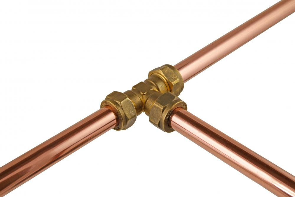 Copper Pipe Plumbersg